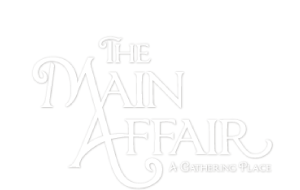 The Main Affair Logo
